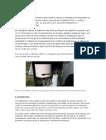 ACTINIGRAFO, GEOTERMOMETRO.docx