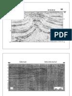 Seismik Refleksi 1 Interpretasi Struktur