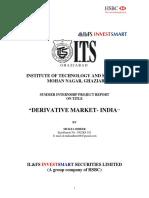 23281602-DERIVATIVE-MARKET-INDIA.docx