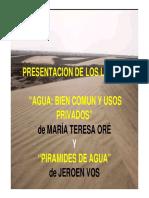 ORE y VOS presentaci¾n de los libros.pdf