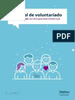 Manual Voluntariado