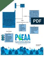 Mapa Conceptual PUEAA