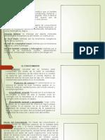 Ciencia - Metodología de la Investigación