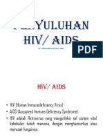 Materi Penyuluhan Hiv Aids
