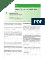 Accidente biológico en profesional sanitario_España.pdf