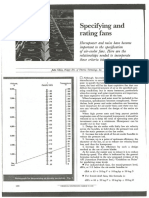 Specifying and Rating Fans (for Air Cooled Heat Exchangers), Glass J, Chemical Engineering, Mar 27 1978