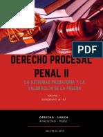 Derecho Procesal Penal II (2)