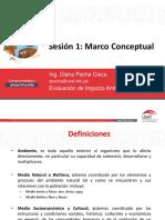 Sesión 1 Marco Conceptual