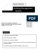 Integrated Building Management System