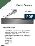 6. kuliah Dental Cement terbaru.pdf