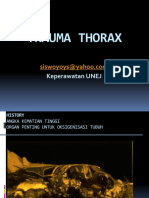 Trauma Thorax-sis.pptx