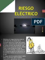 RIESGO ELECTRICO....pptx
