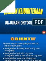 3.Ortografik
