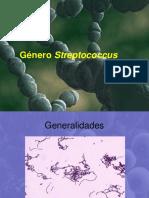 Genero Streptococcus