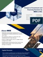 FinancePPTfinal HCC