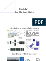 Solar Slides Finals