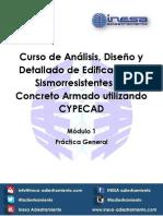 CAE Módulo 1 Práctica General