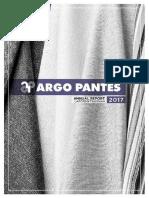 PDF Annual Report PT Argo Pantes Tbk (2017) Financial Statement.pdf