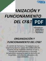ORGANIZACIÓN Y FUNCIONAMIENTO DEL CF&T.pptx