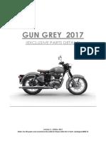 Gun Grey 350 BSIV 28112017