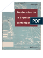 DocumentSlides.Org-Tendencias de La Arquitctura Contemporanea.pdf