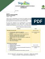 ARTICULACIONES (Tarqui Para Imprimir