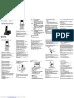 Versatis f200 Voice Manual