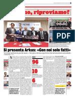 La Gazzetta Dello Sport 09-05-2019 - Serie B