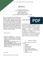 Informe electrónicos 2
