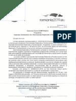 Raspuns ANP Prevenire Agresiuni La Adresa Personalului