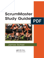 (Applied Software Engineering Series) Schiel, James - The ScrumMaster Study Guide-,CRC Press (2011).pdf