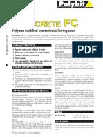POLYCRETE-FC