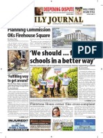 San Mateo Daily Journal 05-09-19 Edition