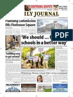 San Mateo Daily Journal 05-09-19 Edition