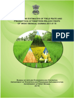 Districtwise Estimates of Yield Rate and.pdf