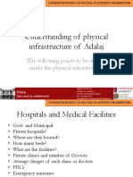 Physical Infrastructure - Renu