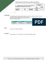 Atlas IT1252 - Comando Bionic 5 (S3100 / 3300 / 5300)