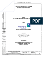 RE-285103 - Materials Data Sheets Rev A