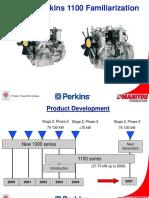 5) 1100 Mechanical Engine Perkins Familiarization (Engine Family NK, NL Dan NM)