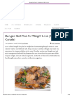 Bengali Diet Plan for Weight Loss (1200 Calorie).pdf