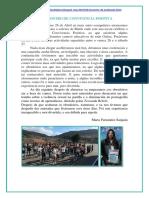 Crónica Marta Mediación