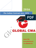 P 6 3. Indian Contract Act (1)