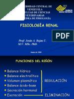 RENAL II 2009