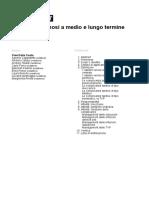 Linee Di Indirizzo Per La Gestione Clinica Dei Farmaci - 2014