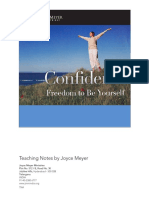 CONFIDENCE - Joyce Meyer Ministries_ Asia - Home ( PDFDrive.com )