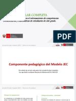 PPT JEC propuesta pedagógica COM-MAT-COMPLETO 10.08.15 -FINAL.pptx