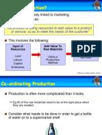 01 Production Methods