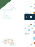 Dossier Consultoría Estratégica Creativa en Web 2.0. Redes Sociales. Community Manager, Social Media