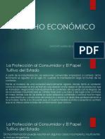 Derecho Económico Semana 2