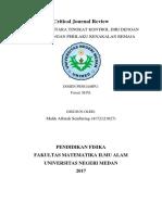 Cjr Ppd Malik Alfatah Sembiring